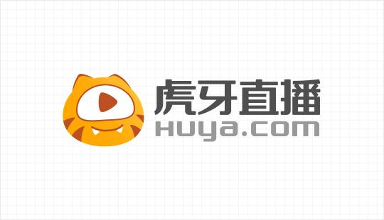 虎牙直播Logo